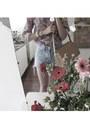Vintage-floral-pennyworth-shirt-sev-bracelet