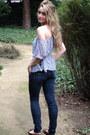 J-brand-jeans-thrifted-vintage-blouse-aldo-flats
