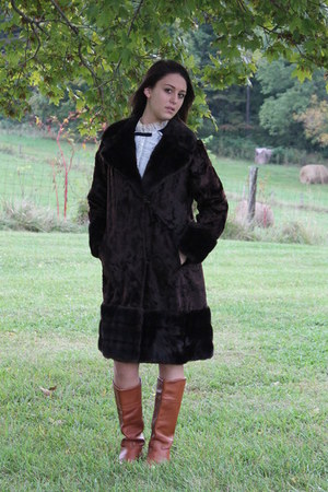 Rosewin coat