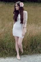 light pink Vero Moda blazer