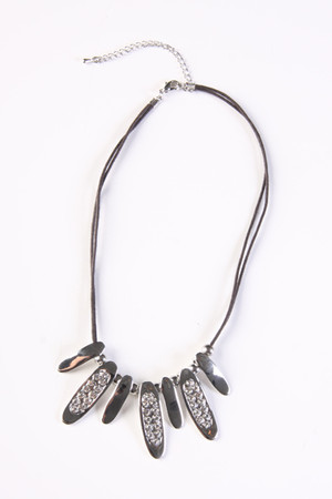 Send the Trend necklace