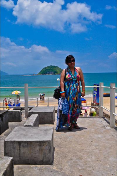 maxi dress mangohouse dress