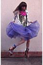 Zara-jacket-shalafi-ornanza-studio-blouse-magic-shoes-danza-skirt