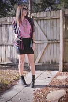Basic House skirt - Amore wedges