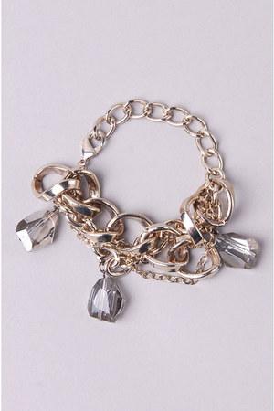 charm bracelet Akira bracelet