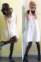 Shopchicobsession dress - Shopchicobsession leggings