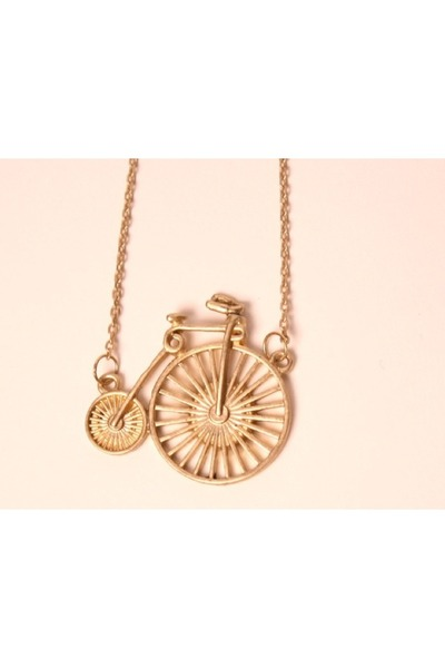 gold ShopGoldie necklace