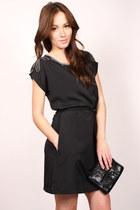 black ShopGoldiecom dress