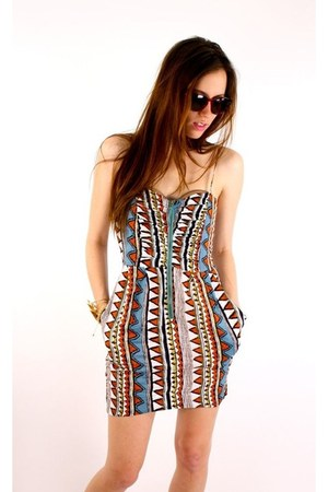 ShopGoldie dress