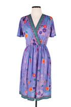 ILGWU dress