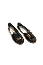 black payless shoes