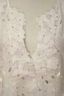 White Anthropologie Dresses