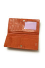 Carrot Orange Botkier Wallets