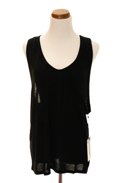 black t by alexander wang shirt