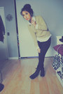 Black-combat-boots-la-boots-black-high-waisted-h-m-jeans