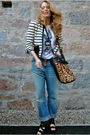 Blue-topshop-blazer-white-style-for-style-t-shirt-blue-current-elliot-jeans-