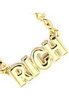 Skinny Bitch Apparel necklace