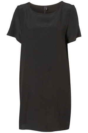 shift Topshop dress