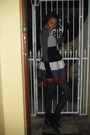 Black-mr-price-boots-black-marks-and-spencers-stockings-gray-mr-price-dress-