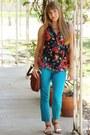 Fossil-purse-target-pants-target-blouse-jcrew-necklace