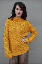 Carol Rose sweater