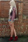 Matthew-williamson-jacket-asos-boots-topshop-top