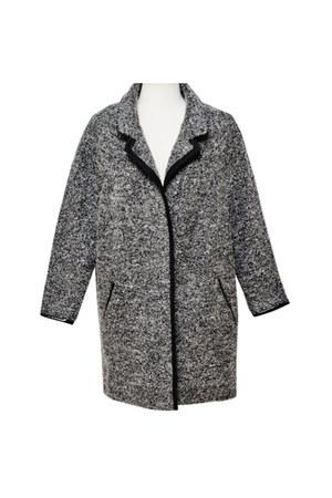 coat faux fur Style by Marina coat