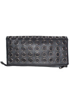 Black Rivets Clutch