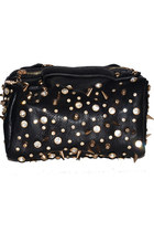 Diamonds Rivets Bag