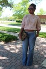 Level-99-jeans-vintage-sweater-love-cortnie-bag-jcrew-belt