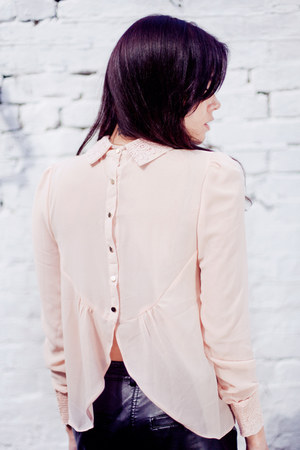 Sugar  Style blouse