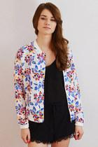 Sugar  Style jacket