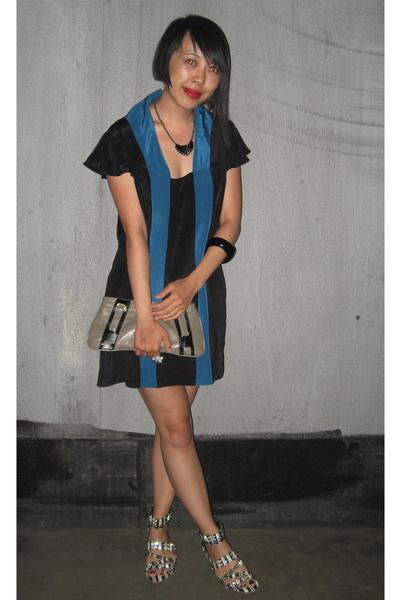 dress - purse - shoes - accessories