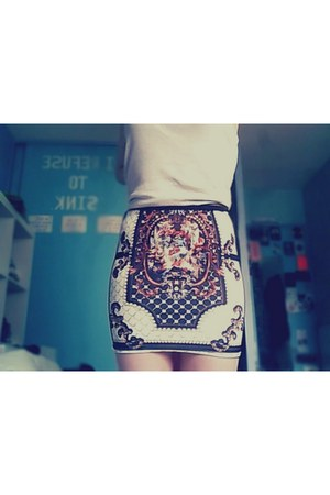 coton chicnova shirt