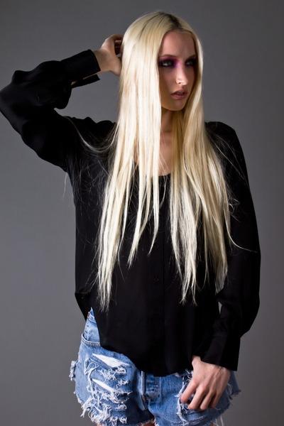 Kain Label blouse