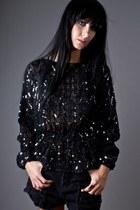 Black-black-sequin-telltale-hearts-vintage-blouse