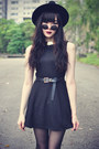 Jeffrey-campbell-boots-studded-chicwish-dress-oasap-hat