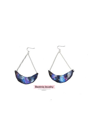 Beatniq Jewelry earrings