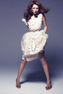 White-lace-white-louis-vuitton-dress
