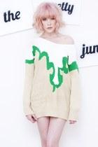 the pretty junk jumper