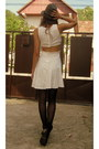 White-mystic-dress-black-denis-boots