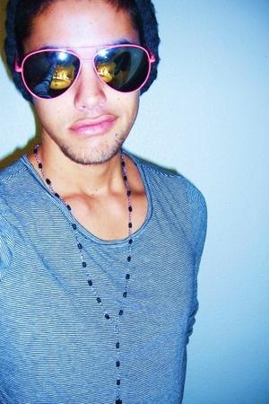 sunglasses - top