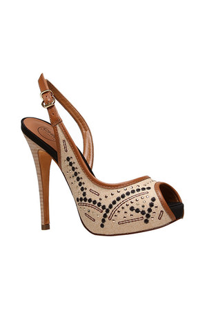 Chic by Lirette Gypset Very High heels