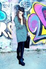 Olive-green-parka-h-m-jacket-black-calzedonia-leggings