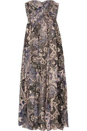 maxi dress Tibi dress
