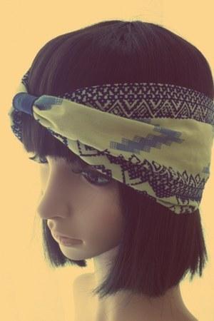 sarawak batik Twigsie Twigs accessories