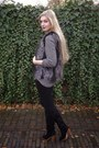 Black-h-m-boots-gray-cable-knit-h-m-sweater-black-leather-look-h-m-leggings