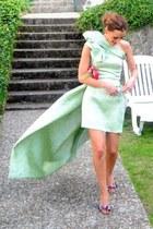 Boret dress - Boret bag