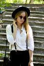Tredair-shoes-incity-blouse-miss-sixty-pants