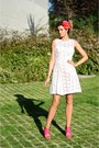 Tassos-mitropoulos-dress-zara-heels
